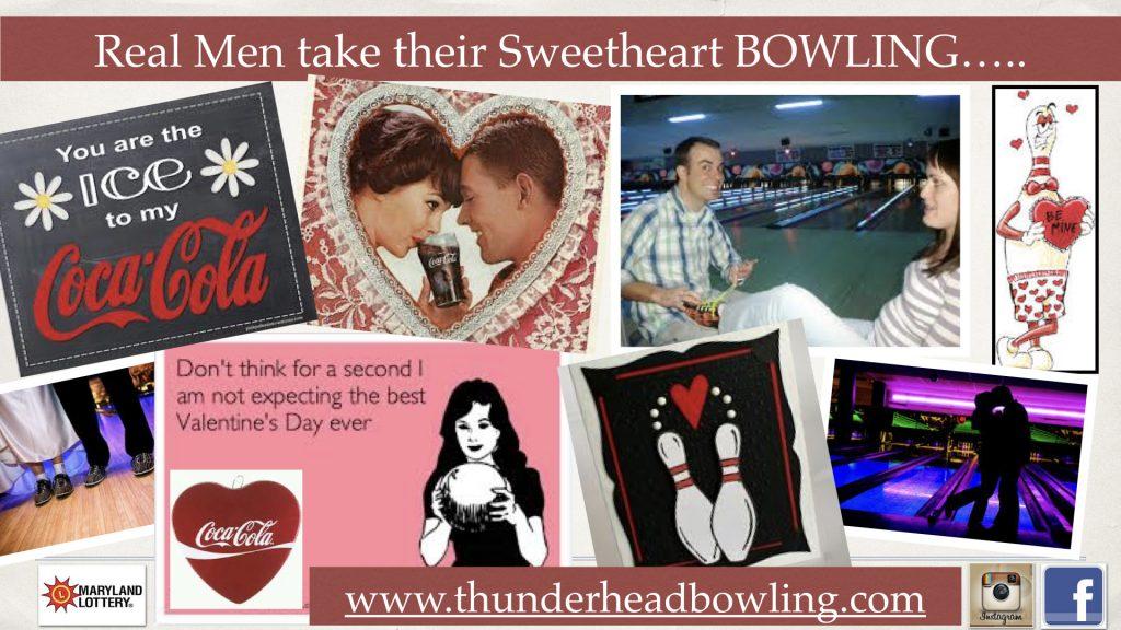 /valentine bowling
